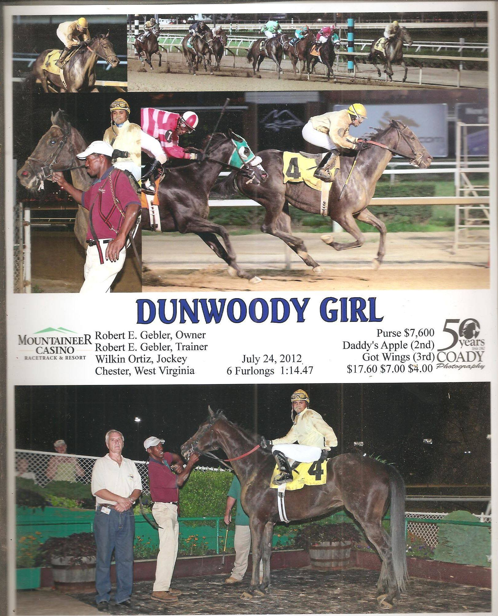 Dunwoody Girl47