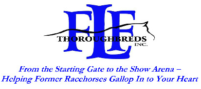 Finger Lakes Finest Thoroughbreds, Inc.