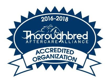 We are now accredited by the TAA!