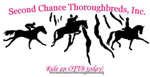 Second Chance Thoroughbreds, Inc.